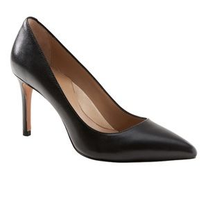 BANANA REPUBLIC 12 HR PUMPS WORN ONCE